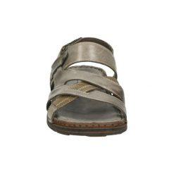 Sandały męskie: Sandały Walk   Fly  680-28200
