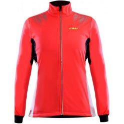 One Way Kurtka Sportowa Swoon 2 Wo Softshell Jkt Pink Xs. Kurtki damskie narciarskie marki One Way, xs, z dzianiny. Za 485,00 zł.