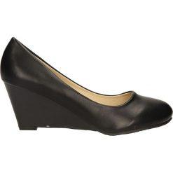 Buty ślubne damskie: CZÓŁENKA CASU 3294-1