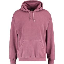 Bejsbolówki męskie: 12 Midnight OVERDYE Bluza z kapturem pink
