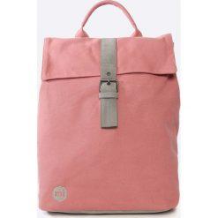 Mi-Pac - Plecak. Różowe plecaki damskie Mi-Pac, z poliesteru. W wyprzedaży za 159,90 zł.
