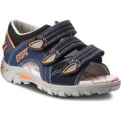 Sandały chłopięce: Sandały BARTEK – 36106/13C Ocean