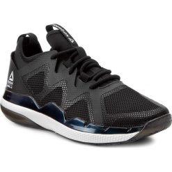 Buty Reebok - Ultra 4.0 Lm Bc BS5974 Black/White/Violet. Czarne buty do fitnessu damskie Reebok, z materiału. W wyprzedaży za 329,00 zł.