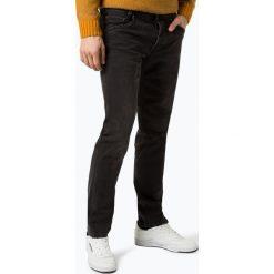 Pepe Jeans - Jeansy męskie – Spike, czarny. Niebieskie proste jeansy męskie marki Pepe Jeans. Za 449,95 zł.