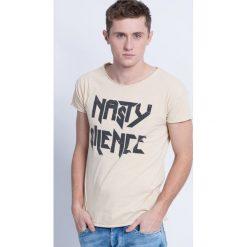 T-shirty męskie z nadrukiem: Review – T-shirt