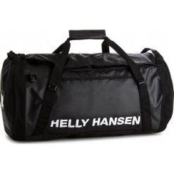Torebki klasyczne damskie: Torba HELLY HANSEN – HH Duffel Bag 2 50L 68005-900 Black