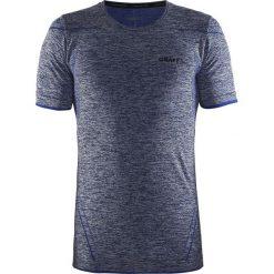 Męski T-shirt funkcyjny Craft Active Extreme B392. Szare t-shirty męskie Astratex, m, z dzianiny. Za 122,99 zł.