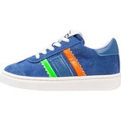 Buty sportowe chłopięce: Pinocchio Tenisówki i Trampki cobalt