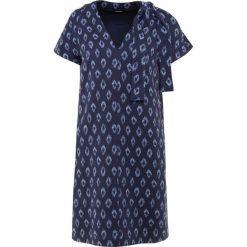MAX&Co. CANAZEI Sukienka letnia navy blue pattern. Czerwone sukienki letnie marki MAX&Co., m, z elastanu. Za 1029,00 zł.