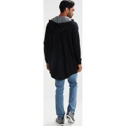 Calvin Klein Jeans SAFET ZIP Kardigan black. Czarne kardigany męskie marki Calvin Klein Jeans, m, z bawełny. W wyprzedaży za 377,40 zł.