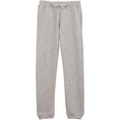 Spodnie dresowe dziewczęce: Melanżowe spodnie dresowe dla dziewczynki