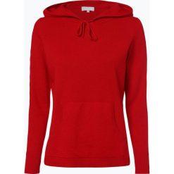 Marie Lund - Sweter damski z czystego kaszmiru, czerwony. Czerwone swetry klasyczne damskie Marie Lund, s, z kaszmiru. Za 499,95 zł.