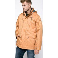 Columbia - Kurtka snowboardowa Horizons Pine Jacket. Zielone kurtki męskie marki Columbia, l, z materiału. W wyprzedaży za 849,90 zł.