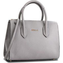 Torebka FURLA - Pin 978796 B BMN1 OAS Onice e. Szare torebki klasyczne damskie marki Furla, ze skóry. Za 1029,00 zł.