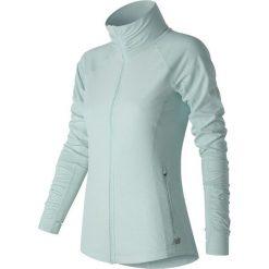 New Balance WJ63104DLT. Szare kurtki damskie do biegania marki New Balance, na jesień, xs, z materiału. W wyprzedaży za 169,99 zł.