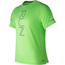 T-shirty męskie: New Balance MT73233ELR