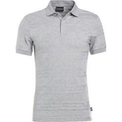 Koszulki polo: Emporio Armani Koszulka polo grey