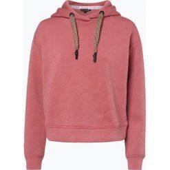 Review - Damska bluza nierozpinana, różowy. Szare bluzy damskie marki Review, l, z tkaniny, z okrągłym kołnierzem. Za 129,95 zł.