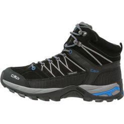 Buty trekkingowe męskie: CMP RIGEL MID SHOES WP Buty trekkingowe nero