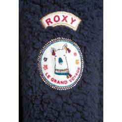 Roxy HIT THE SACK Kurtka z polaru dress blues. Niebieskie kurtki chłopięce marki Roxy, z materiału. W wyprzedaży za 149,25 zł.