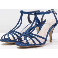 Rzymianki damskie: Cassis côte d'azur FRATE Sandały bleu