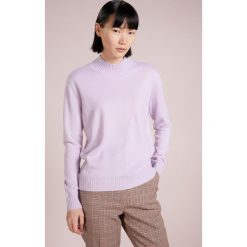 Swetry klasyczne damskie: 2nd Day Sweter lavender fog