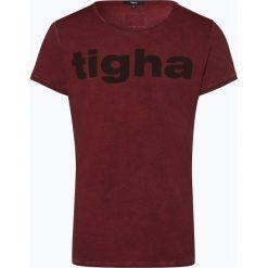 T-shirty męskie: Tigha - T-shirt męski, niebieski