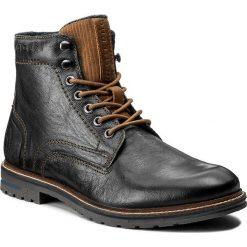 Buty zimowe męskie: Kozaki BUGATTI - 321-34530-2200-1000 Black