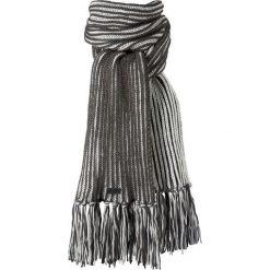 Barts Szalik unisex barts reece scarf dark heather (712019). Brązowe szaliki damskie marki Barts. Za 67,04 zł.
