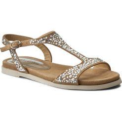 Rzymianki damskie: Sandały ALMA EN PENA – V17366 Sand