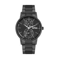 Zegarki męskie: Lee Cooper LC06613.650 - Zobacz także Książki, muzyka, multimedia, zabawki, zegarki i wiele więcej