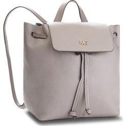Plecak MICHAEL MICHAEL KORS - Junie 30T8TX5B2L  Pearl Grey. Szare plecaki damskie MICHAEL Michael Kors, ze skóry. Za 1279,00 zł.