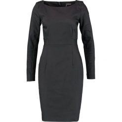 Sukienki: Mos Mosh BLAKE NIGHT DRESS Sukienka etui black