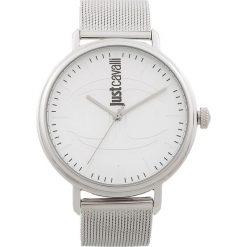 Biżuteria i zegarki męskie: Just Cavalli – Zegarek JC1G012M0055