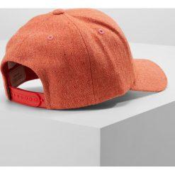 Czapki męskie: Les Deux BASEBALL CAP LE DEUX WOOL Czapka z daszkiem soft purple