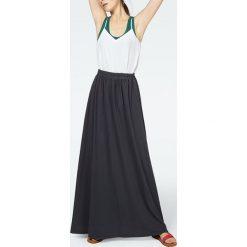 """Spódniczki rozkloszowane: Spódnica """"Romibury"""" w kolorze antracytowym"""