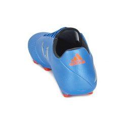 Buty do piłki nożnej adidas  MESSI 16.3 FG. Niebieskie buty skate męskie Adidas, do piłki nożnej. Za 279,20 zł.
