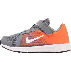 Nike Performance DOWNSHIFTER 8 PS BK Obuwie do biegania treningowe cool grey/white/hyper crimson/dark grey/black. Szare buty sportowe chłopięce Nike Performance, z materiału. Za 169,00 zł.