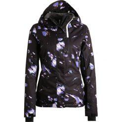 Bench Kurtka snowboardowa black. Czarne kurtki damskie narciarskie Bench, s, z materiału. W wyprzedaży za 607,20 zł.