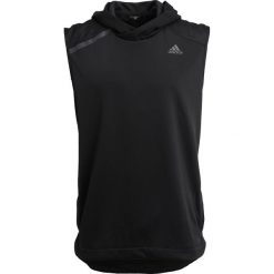 Bluzy męskie: adidas Performance ESSENTIALS SHOOTER Bluza black