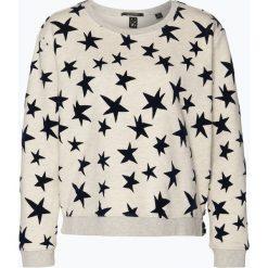 Bluzy damskie: Scotch & Soda - Damska bluza nierozpinana, szary