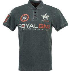 """Koszulki polo: Koszulka polo """"Kolmar"""" w kolorze granatowym"""