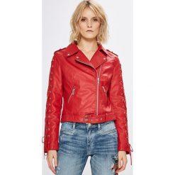 Haily's - Kurtka. Różowe kurtki damskie Haily's, l, z materiału. W wyprzedaży za 149,90 zł.