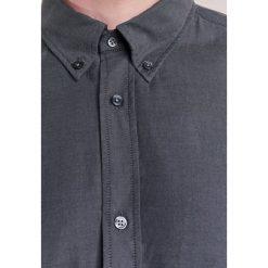 Koszule męskie na spinki: J.LINDEBERG DANIEL OXFORD Koszula dark green/silver