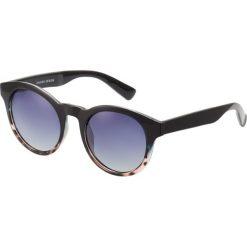 Okulary przeciwsłoneczne damskie aviatory: Pilgrim KIMANA Okulary przeciwsłoneczne brown