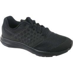 Buty sportowe damskie: Nike Buty damskie Downshifter 7 GS czarne r. 37.5 (869969-004)