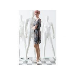Długie sukienki: SUKIENKA LENA