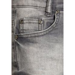 Odzież dziecięca: Blue Effect Szorty jeansowe grey denim