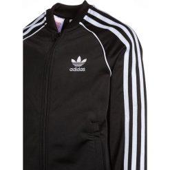 Kurtki chłopięce: adidas Originals Kurtka sportowa black