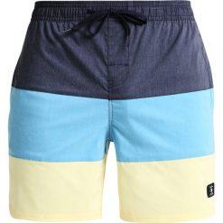 Kąpielówki męskie: DC Shoes HENNING  Szorty kąpielowe blue